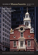 Cover: Buildings of Massachusetts