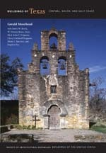Cover: Buildings of Texas