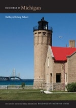 Cover: Buildings of Michigan