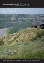 Cover: Buildings of North Dakota