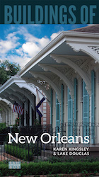 buildings of new orleans book